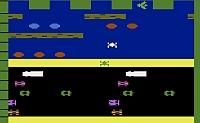 Frogger for Atari